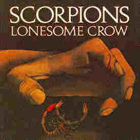 Lonesome Crow 1972