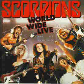 World Wide Live 1985